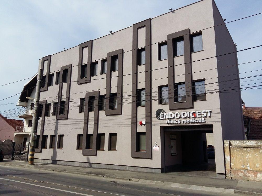 Clinica Endodigest Oradea